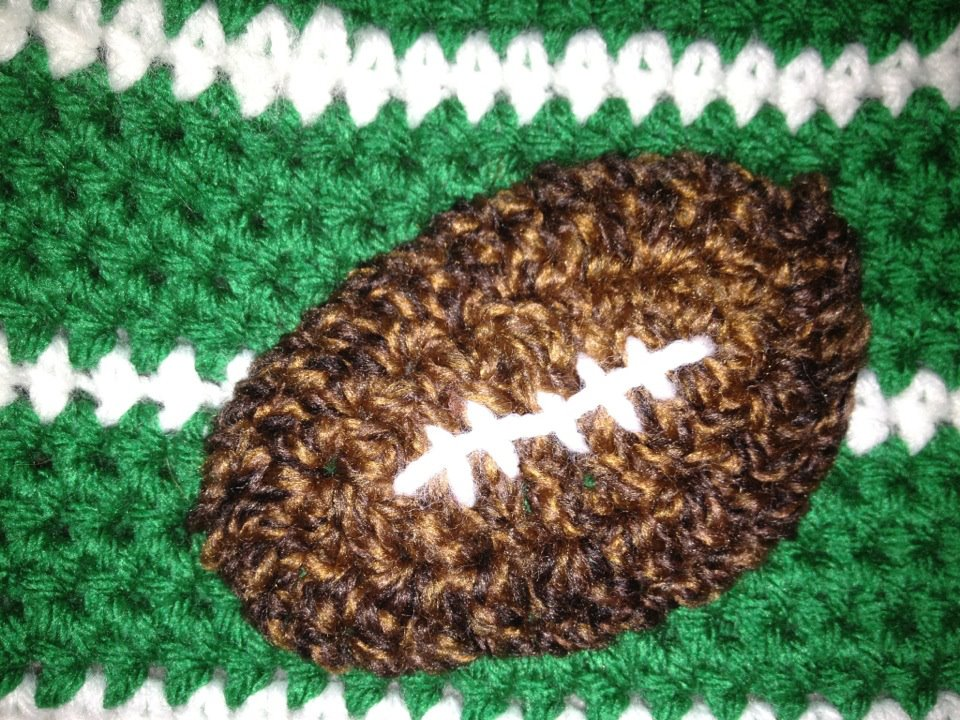 Add a football to anything $6